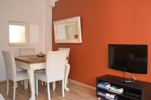 Emirhan inn Apartment