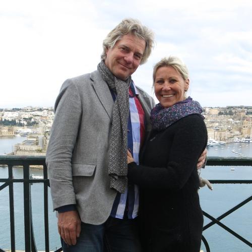 Yvonne & Günther Brunner