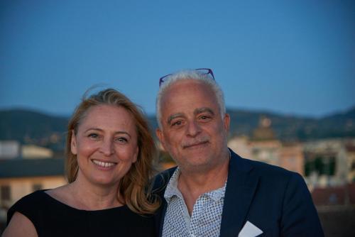 Fiammetta & Claudio