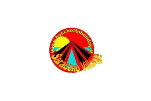 Logo Saraceno Village