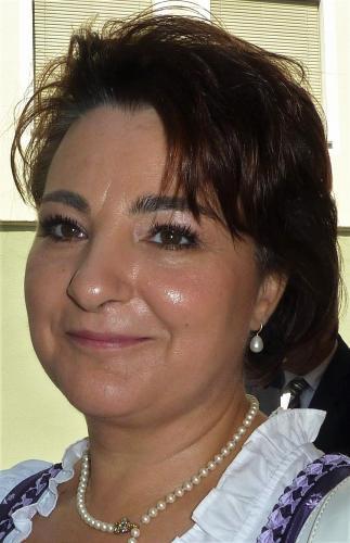 Inhaberin Adelheid Fuchs