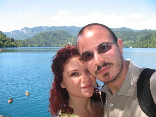 Marco e Francesca