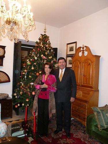 Mariola y Jose Luis