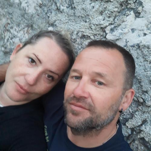 Zoran i Jelena