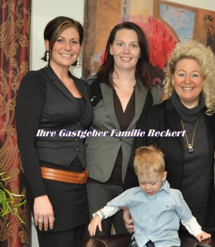 Familie Reckert