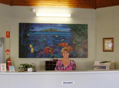 Eileen Nethercott