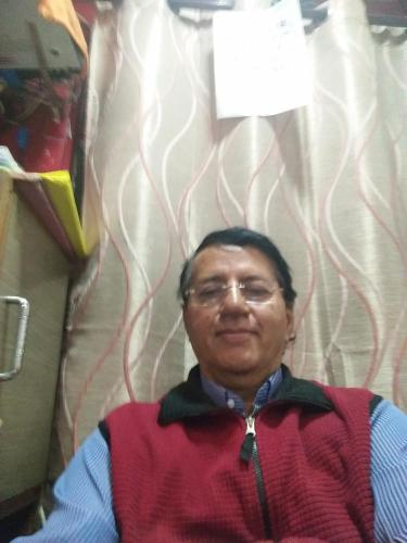 Girish vazalwar