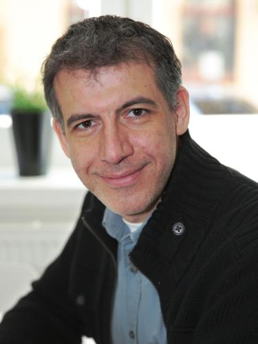 Bernd Riepl