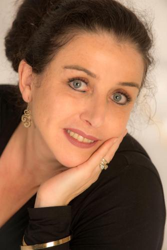 Martina Silly-Gaube