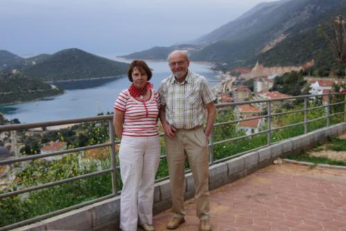 Gundolf und Sigrid G