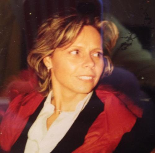 Nicoletta Luisa Marino