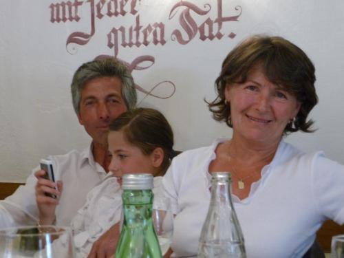 Annemarie und Anton