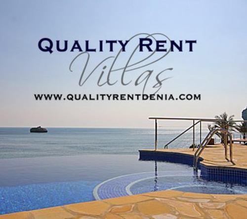Quality Rent a villa
