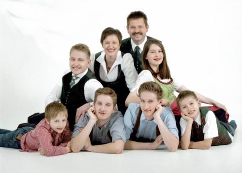 Familie Derler