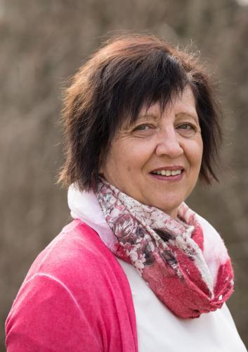 Martha Niederacher