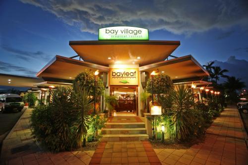 Bay Village Tropical Retreat & Bayleaf Balinese Restaurant