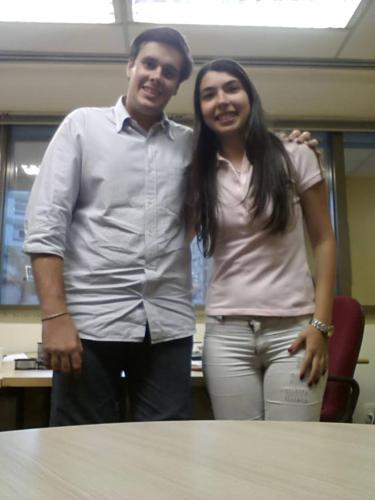Ricardo e Paula