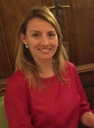 Clémence Razeau - directrice