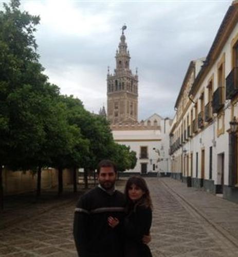 Ramon y Leticia