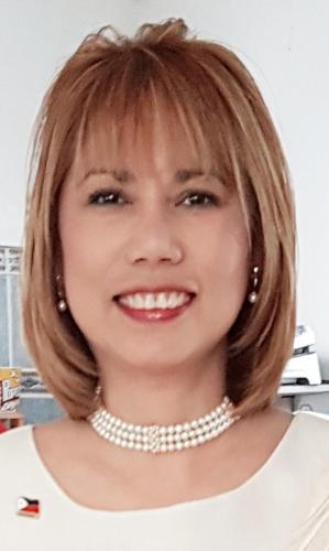 Maria Rowena Sanchez