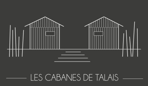Villa Les cabanes de Talais, Soulac-sur-Mer, France - Booking.com