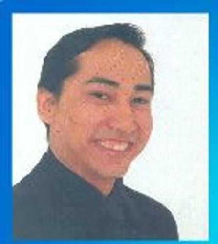 Daniel Iwamoto