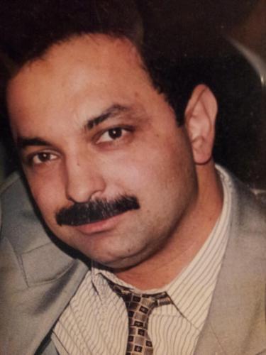 Ayman Masoud