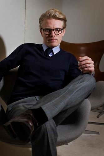 Ville Wikstedt