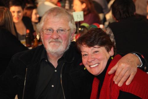 Sharen & Terry Donovan