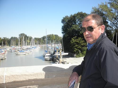 Mladen Deni Margaretić / Owner