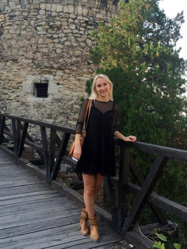 Nikolina Mandic