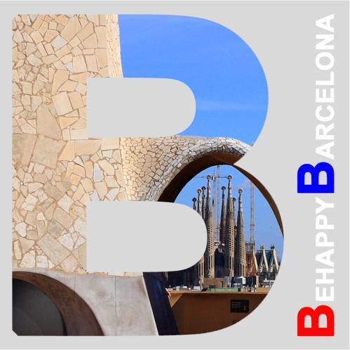 Behappy Barcelona