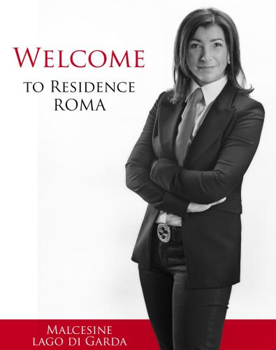 Fiorella Gottardi, hotel manager, I would be happy to welcome you and let you enjoy your vacation