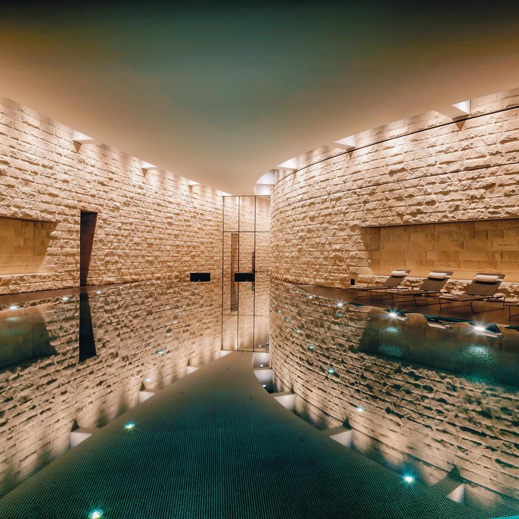 9 hoteles dise ados por arquitectos famosos - Arquitectos de interiores famosos ...