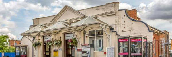 Witham, Essex Hotels