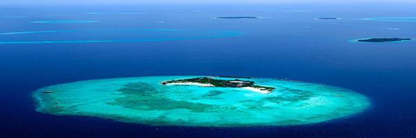 Dél-Malé Korallzátony