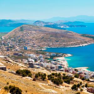 Albānija