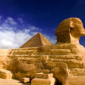 Egyptaland