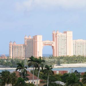 Багамcкие острова