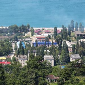 Abkasía