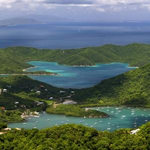 UK Virgin Islands