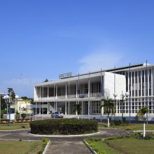 Kongó