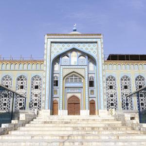 Tadžikistāna