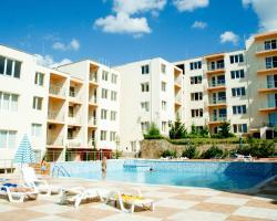 Vista Residence Apartments