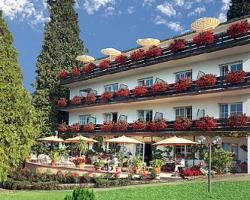 Hotel Behringer's Traube