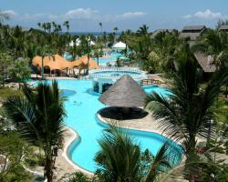 Southern Palms Beach Resort