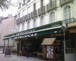 Hôtel Le Metropole