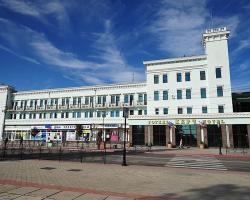 Hotel Kerch