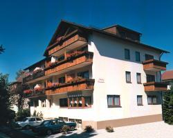Kurhotel Dornröschen