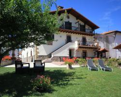 Casa Rural Aldekoa